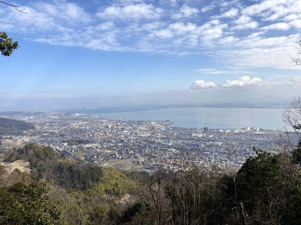 宇佐山テラス