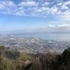 【宇佐山テラス】初心者でも安心の絶景スポットを楽しむトレッキング