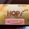 「平和堂のHOPカード会員」の「HOPポイント」を整理しました。