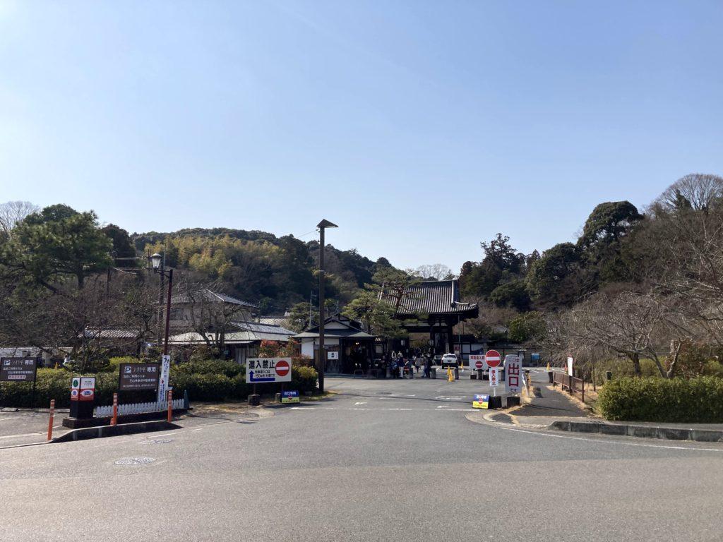 瀬田川ぐるりさんぽ道